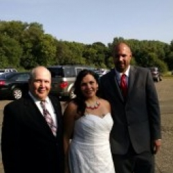 Wedding Officiant Gallery Image 30