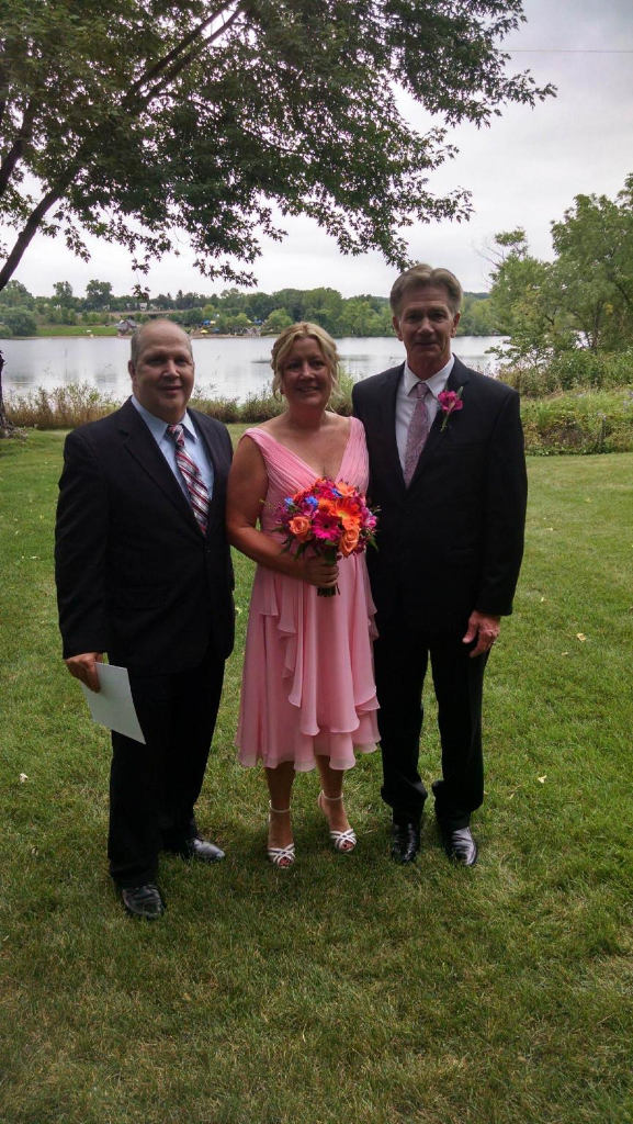 Wedding Officiant Gallery Image 31