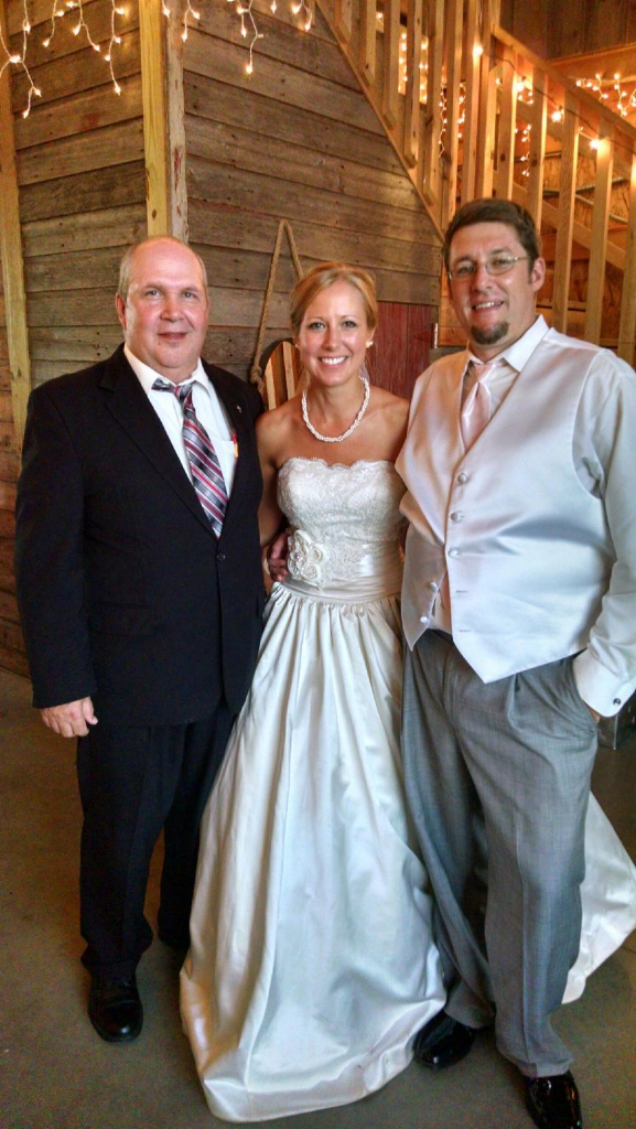 Wedding Officiant Gallery Image 32