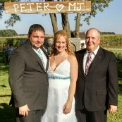 Wedding Officiant Gallery Image 33