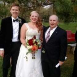 Wedding Officiant Gallery Image 37
