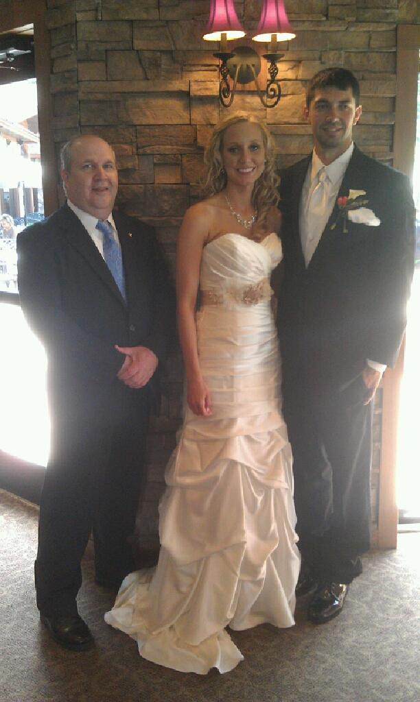 Wedding Officiant Gallery Image 4