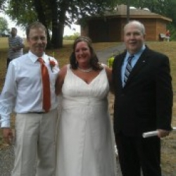 Wedding Officiant Gallery Image 11