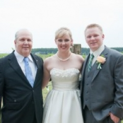 Wedding Officiant Gallery Image 2