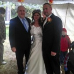 Wedding Officiant Gallery Image 16