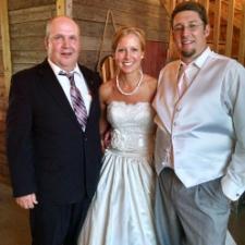 Minnesota Wedding 1