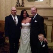 Wisconsin Wedding 1