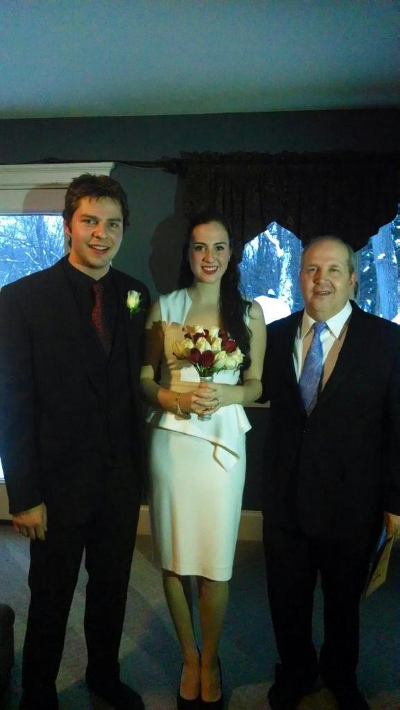 Wisconsin Wedding 2